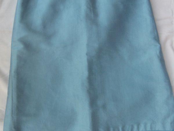 marque 123 tailleur jupe et veste en soie 38 40 neuf