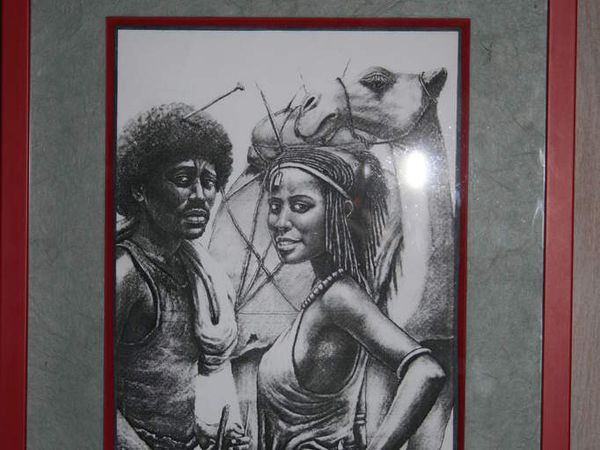 Cadres africains