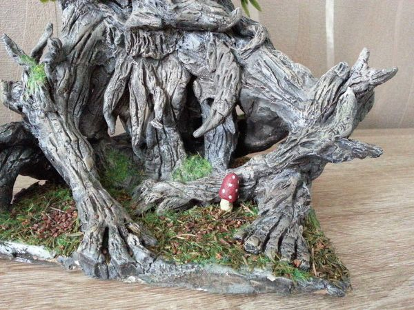 &quot&#x3B; Brother of the Fairy tree &quot&#x3B;
