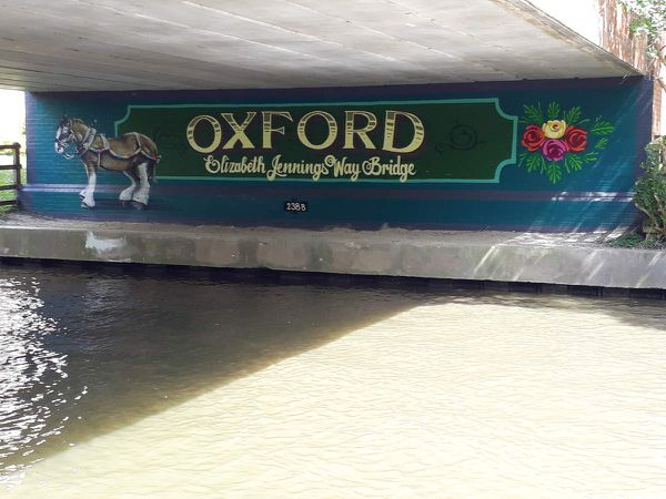 Oxford ... visite express