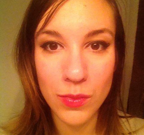 Double liner et avis rouge à lèvres Genie de Barry M