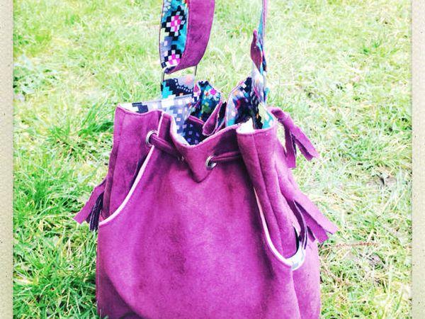 Un sac à main pour moi !