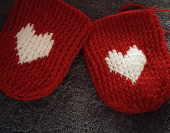 Chaussons Crochet Pas à Pas