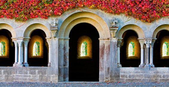 Patrimoine 65 : L'Abbaye de l'Escaladieu