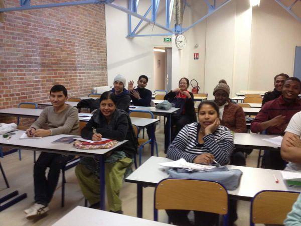 L'ENS (Ecole Normale Sociale) recherche des bénévoles