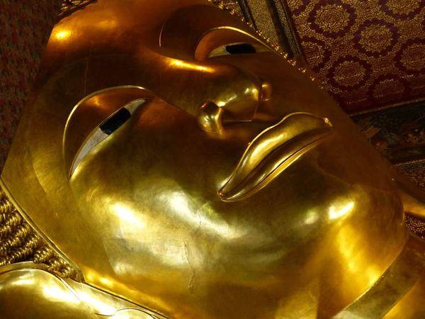 3 jours à Bangkok, ça sent la fin...