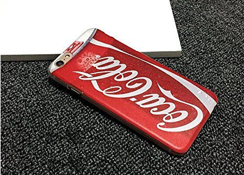 coque coca cola iphone 6