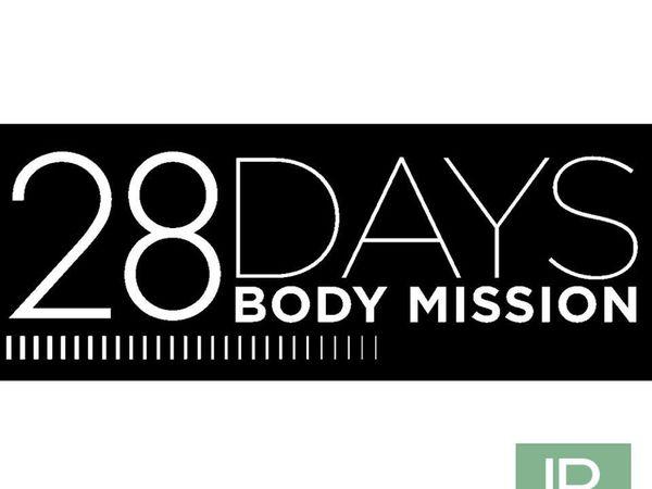 Body Mission
