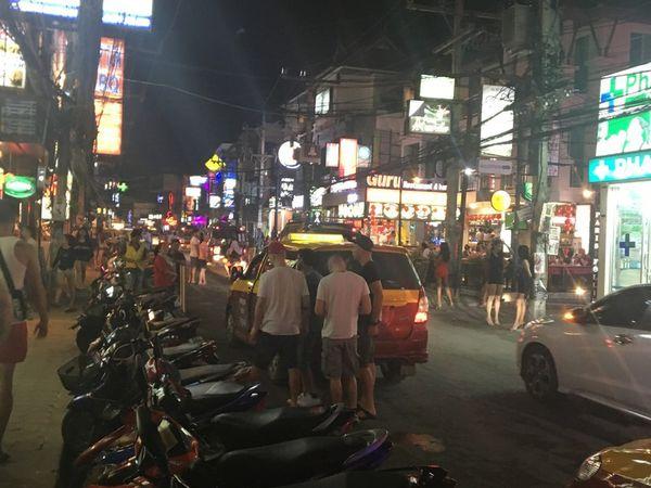 De l'Inde à la Thailande à la Alexia