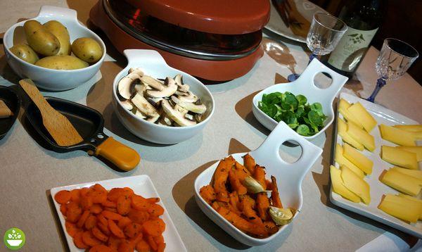 plat vegetarien perrine cuisine. Black Bedroom Furniture Sets. Home Design Ideas