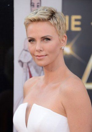 Charlize Theron is Launching a Denim Line