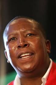 Afrique du Sud: Report du procès de Julius Malema pour corruption
