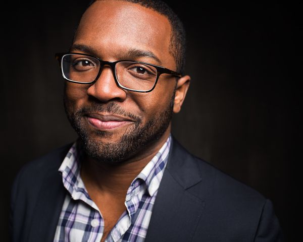 Baratunde Thurston, Comedian &amp&#x3B; &quot&#x3B;How To Be Black&quot&#x3B; Author