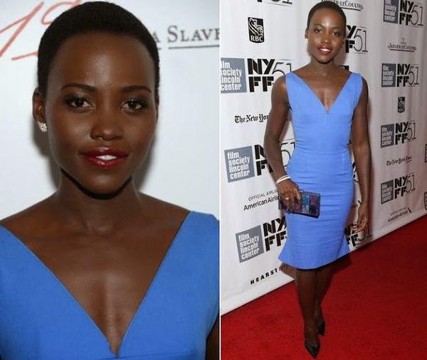 Lupita Nyong'o skips '12 Years a Slave' Italian premiere