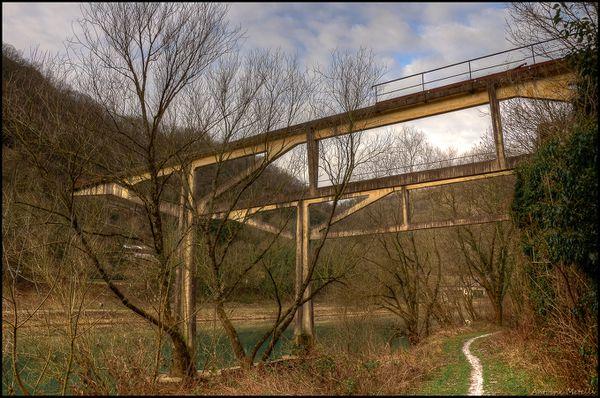 Cross the bridge or not...