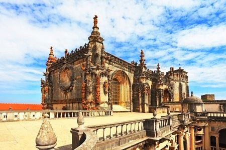 Tomar, Patrimonio Mondiale dell'Unesco