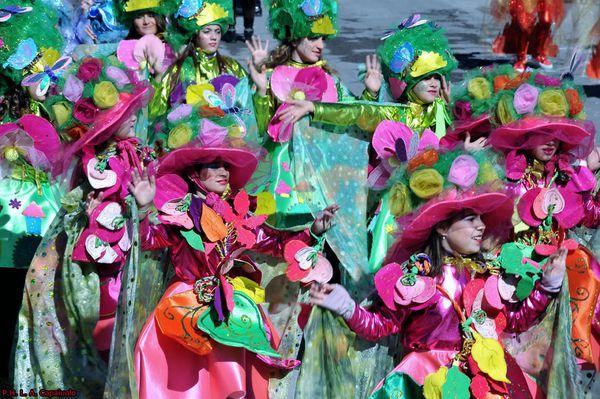 Carnevale di Manfredonia all'insegna del Turismo Attivo