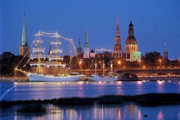 Viaggio a Nord, nelle Capitali Europee della Cultura 2014