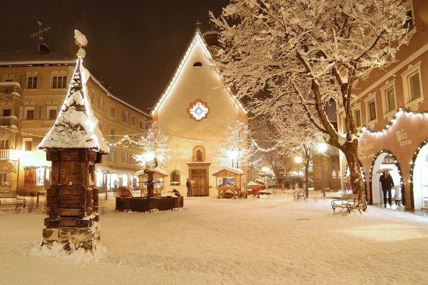 Avvento e Natale in Val Gardena