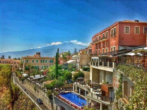 5 cose da fare durante una vacanza a Taormina