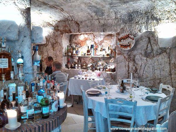 Valle d'Itria, sapori pugliesi doc all'Osteria del Tempo Perso