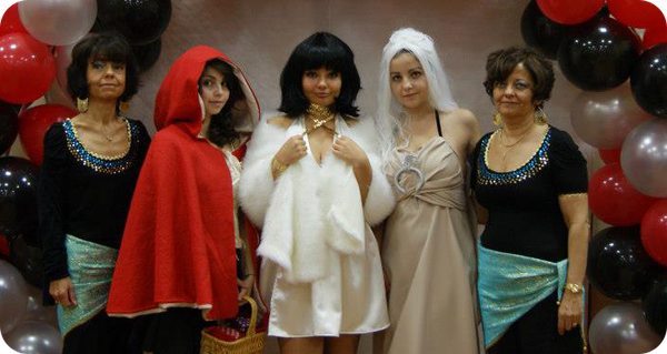 Couture - Costumes