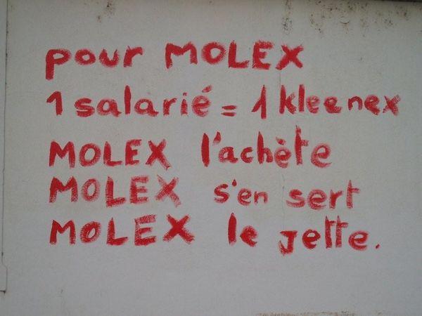 Molex : la cour d'appel de Toulouse reconnait la maison-mère américaine comme co-employeur