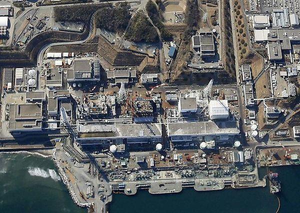 Fukushima : compte à rebours pour les piscines de stockage