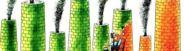 Austérité et destruction de la nature : l'exemple grec.