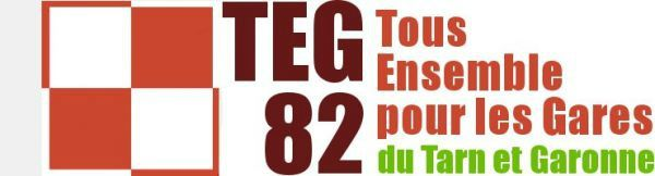 Caussade : communiqué de Tous Ensemble pour les Gares