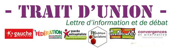 Trait d'union n°4 est sorti