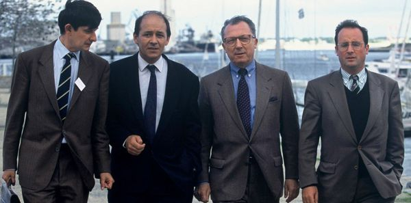 Hollande, le libéral masqué