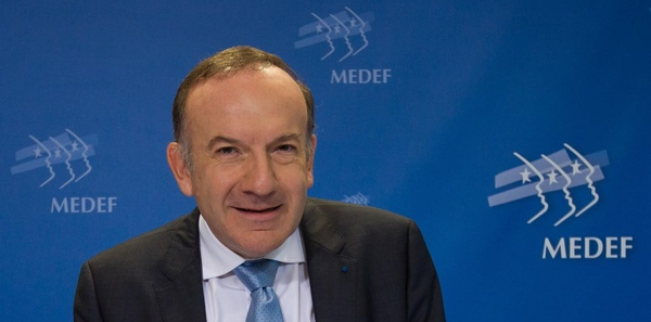 Assurance-chomage : les attaques du MEDEF
