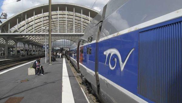 TGV du futur: &quot&#x3B;La vitesse n'est pas forcément un besoin réel&quot&#x3B;