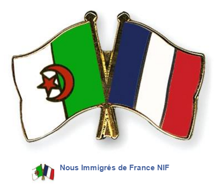 L'association NIF (Nous Immigrés de France) soutient l'initiative du CCTA