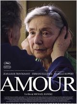 J'ai enfin vu le film &quot&#x3B;Amour&quot&#x3B; de Michael Haneke