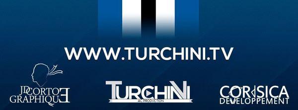 Lancement officiel de la Web-TV Turchini TV !