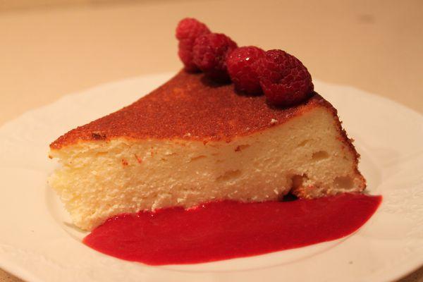 &quot&#x3B;Italian Cheesecake&quot&#x3B;
