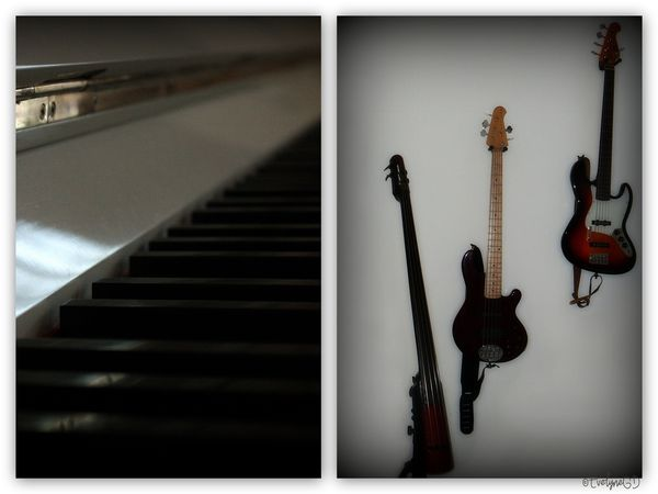 Parlons musique... Sainte Cécile oblige...