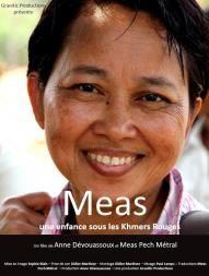 Méas, une enfance sous les Khmers rouges