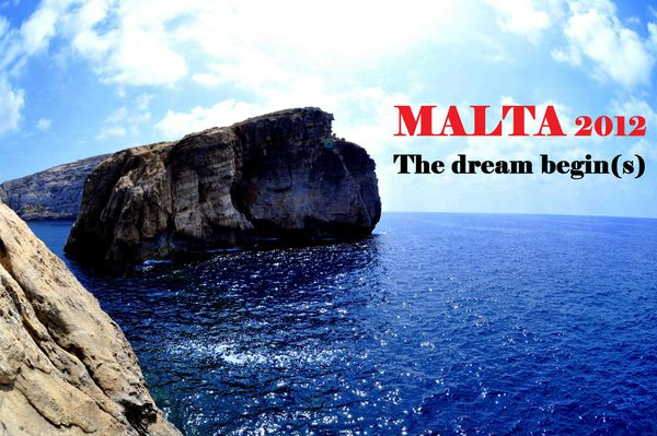 NEW(s) : citizen of MALTA &amp&#x3B; the world !