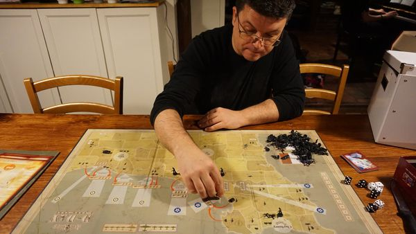 DDay ! Axis and Allies