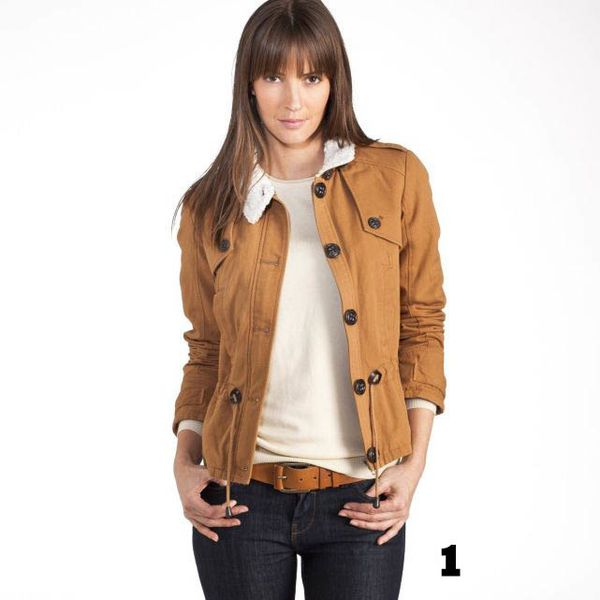 SOLDES : SELECTION LAREDOUTE
