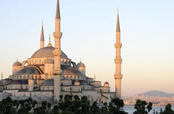 Istanbul la magnifique...