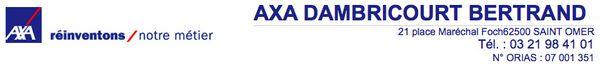 Les partenaires 2015 - AXA