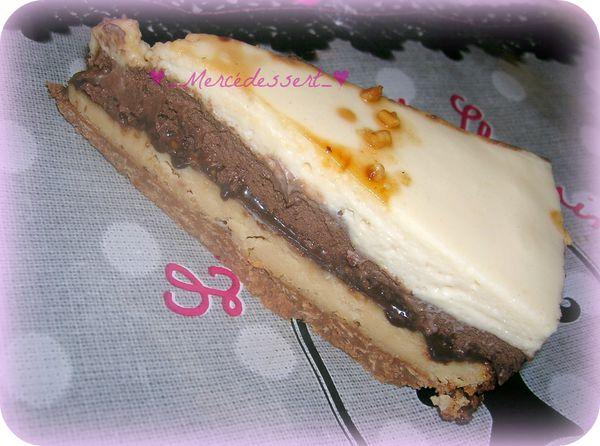 Dynamite XXL - chocolat caramel vanille