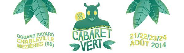 cabaret vert ... 10 ème année