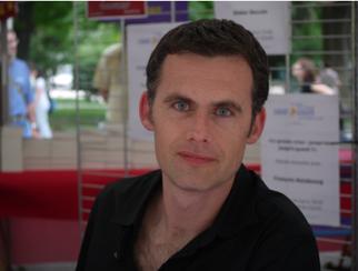 Jean-Michel Erre : polar poilant