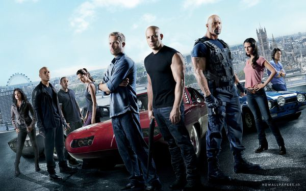 Fast and Furious 6 VS Very Bad Trip 3 : le choc des suites