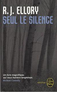 Seul le silence de R.J.Ellory